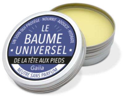 Beaume universel hydratant - 15,00€