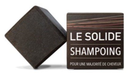 Shampoing solide bio - 12,00€